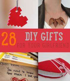 1000 ideas about Romantic Gifts For Girlfriend on