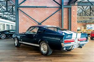 1967 Shelby Cobra GT350 Fastback Manual - Richmonds - Classic and Prestige Cars - Storage and ...