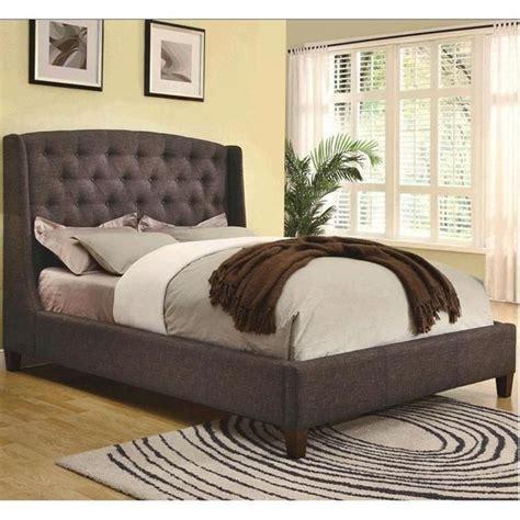 nebraska furniture mart beds king low profile upholstered bed nebraska furniture mart 16502 | 8b2381cf84e2c7cdba652f38b4bdd0ed