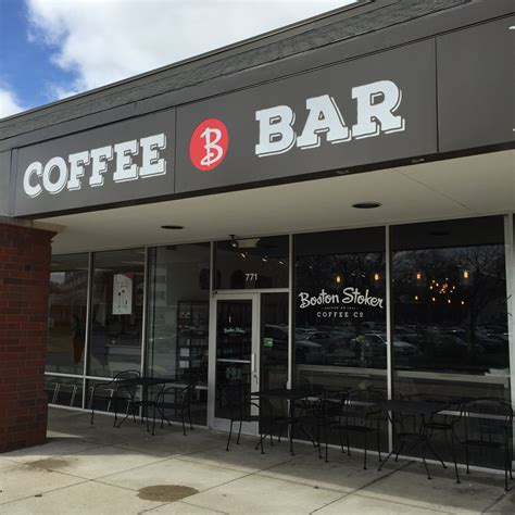 Bakeries and coffee shops in the columbus, indiana area. 6 Columbus Coffee Shops All Realtors In Ohio Recommend