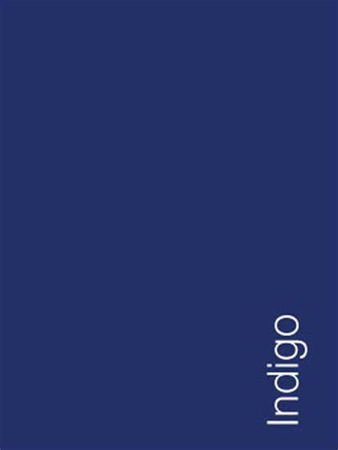 indigo color code the world s catalog of ideas