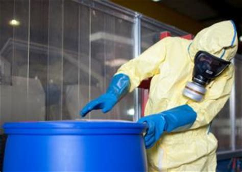 hazardous materials removal workers occupational outlook