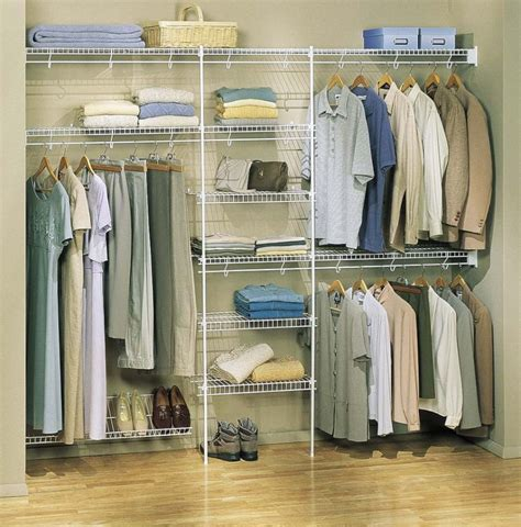Admirable Closet Organizers Idea Exposed Wooden Open Shoes