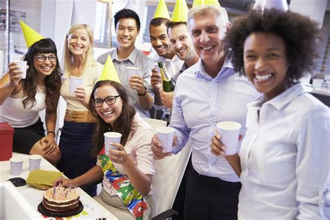 Start Having Fun Again With These Office Party Games And Ideas