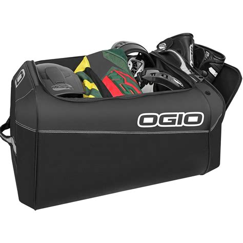 ogio motocross gear bags new ogio mx prospect dirt bike gearbag luggage stealth