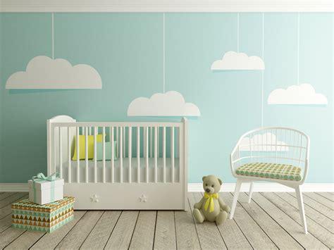 Boy Nursery  Decorate 4 Baby