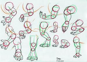 Dragon Legs And Arms Tutorial By  Izzyreddragon On