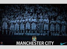 Manchester City Football Club Wallpaper Football