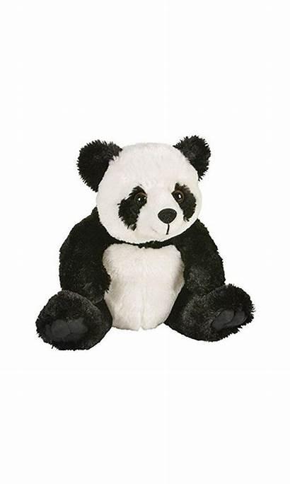 Stuffed Panda Animals Clipart Animal Plush Toy