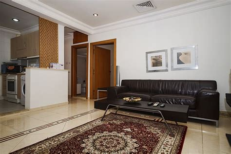 one bedroom furnished apartment mangaf furnished one bedroom apartment w pool horizon q8