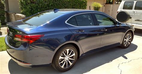 show us your acura tlx acura tlx forum