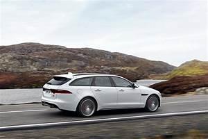 Avis Jaguar Xf : jaguar xf jaguar xf sportbrake lgance anglaise ~ Gottalentnigeria.com Avis de Voitures