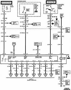 What Is The Wiring Diagram For A 1998 Chevey Cavalier For