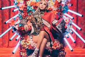 CL Hello Bitches North America Tour | HYPEBAE