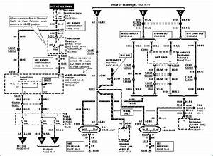 Wiring Diagram For 1998 Ford Ranger