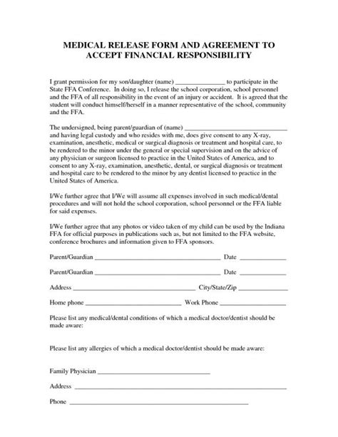 financial hardship letter template business