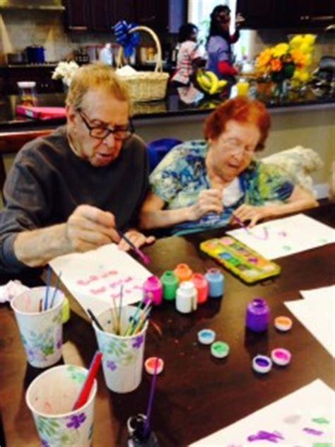 innovative sensory stimulation program  alzheimers