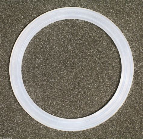 sealing sink drain with silicone 10 pack flat silicone o ring seal gasket jet fixture drain