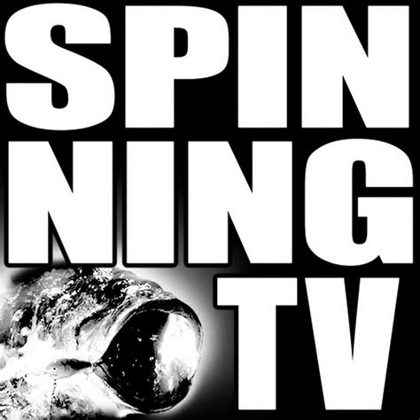 spinning tv youtube