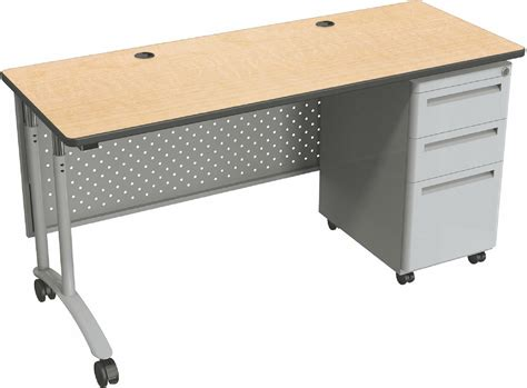 adjustable height office desk adjustable height office desk 3 locking drawers