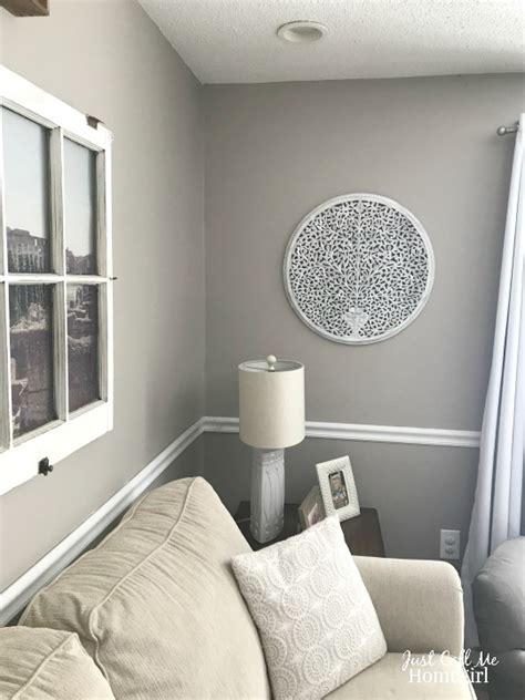 Chic Living Room Makeover Fit Country by Wood Decor Makeover Using Country Chic Paint