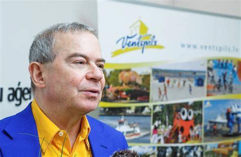 Lembergs: Pret mani ir ieviestas sankcijas, bet es vēl ...