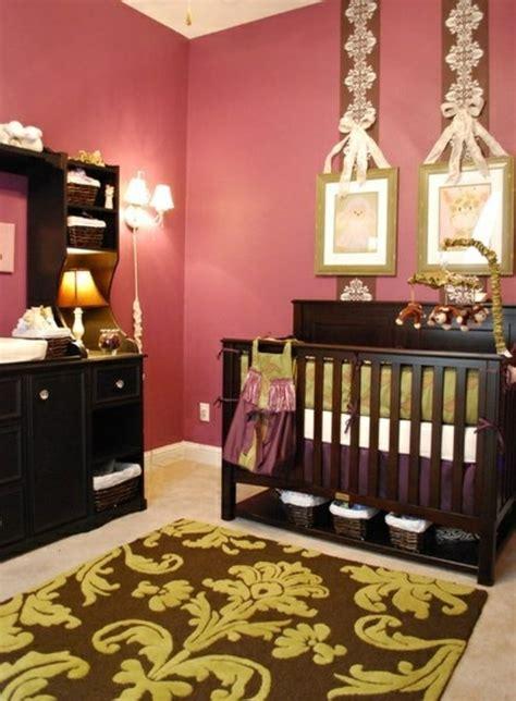 Kinderzimmer Grün Braun by 40 Farbideen Kinderzimmer Der Zauber Der Farben