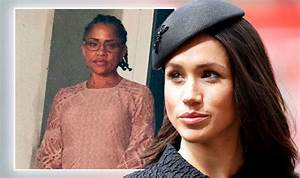 Does Meghan Markle's mom look more Afro-Brazilian than ...
