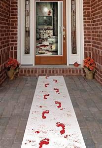 33, Amazingly, Creative, Halloween, Front, Door, Decorating, Ideas