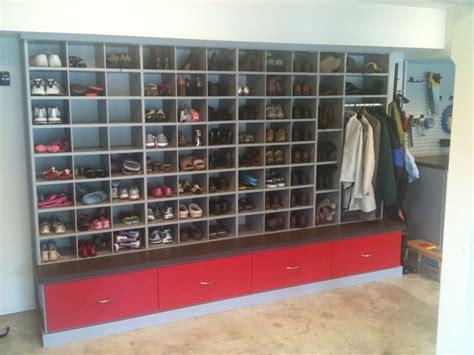 Best 25+ Garage Shoe Storage Ideas On Pinterest  Mud Room