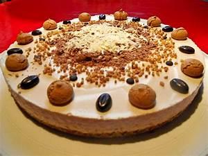 Philadelphia Torte Rezept : philadelphia cappuccino torte rezept mit bild ~ Lizthompson.info Haus und Dekorationen