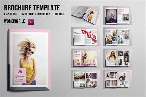 fashion photography magazine  magazine templates