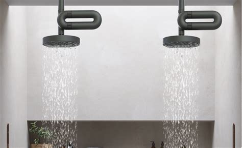 Shower Purifier by This Custom Shower Purifier Helps Correct All The Damage