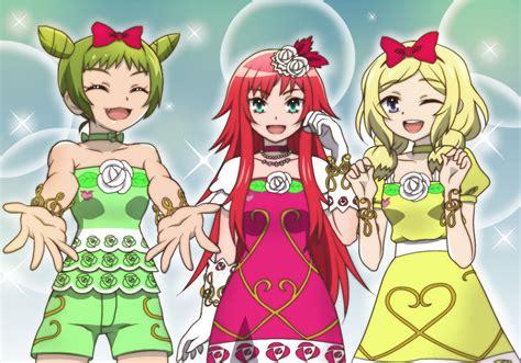 Morizono Wakana  Pretty Rhythm Rainbow Live Zerochan