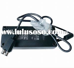 Xbox 360 Power Supply Wiring Diagram  Xbox 360 Power