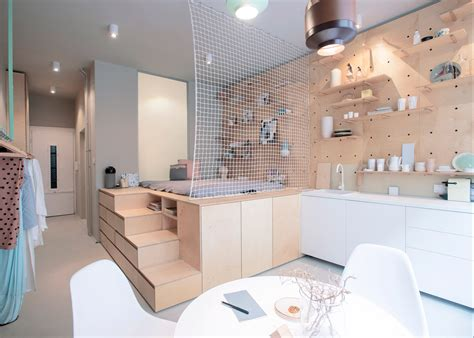 Of The Best Micro Apartments From Around The World-curbed