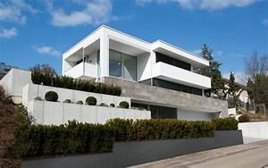 Haus Der Architekten Stuttgart : haus s minimalistisch h user stuttgart von diemer ~ Eleganceandgraceweddings.com Haus und Dekorationen