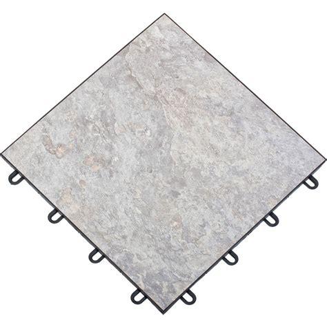 interlocking tiles set of 16 in patio flooring