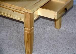 Beistelltisch Mit Schublade : massivholz couchtisch beistelltisch natur lackiert sofatisch tisch 65x65cm mit schublade ~ Bigdaddyawards.com Haus und Dekorationen