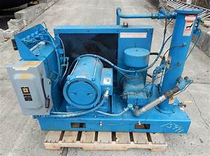 Remarkable Rotary Air Compressor Portrait And Compressors