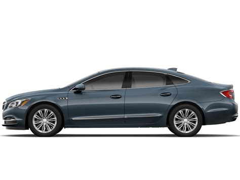 2019 Buick Lacrosse by New Pewter Metallic Color For 2019 Buick Lacrosse Gm