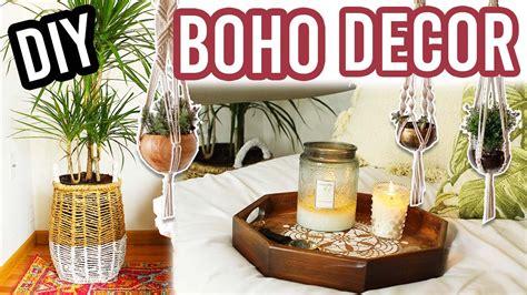 boho room decor diy diy bohemian room decor