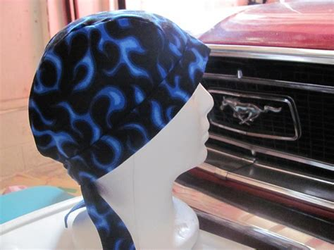 doo rag pattern  queenlamb