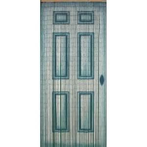 bamboo54 78 x 36 bamboo beaded curtain door motif room