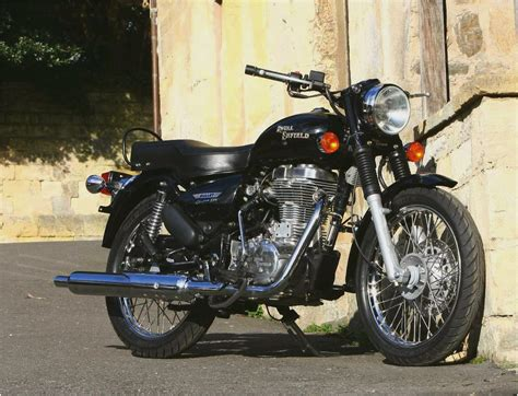 Royal Enfield Bullet 350 Image by 2006 Royal Enfield Bullet 350 Classic Pics Specs And