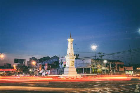 iconic tugu yogyakarta   travels plan