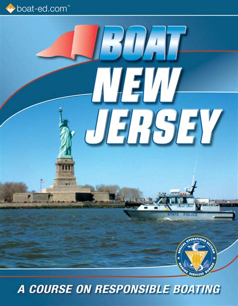 Boating License New Jersey by All Categories Sworldtracker