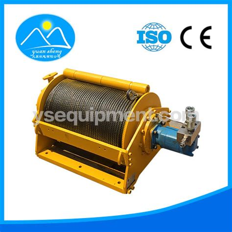 Boat Winch Manufacturers by China Boat Trailer Hydraulic Winch Manufacturers And