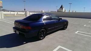 Sell Used 1999 Acura Integra Ls Sedan 4