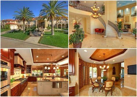 Tyga House Calabasas   Estate Mexican Dj El Piolin